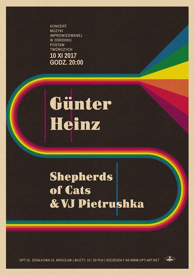 08 Gunter Heinz_Shepherds of Cats